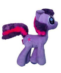 Jucarie plus My little Pony Twilight Sparkle 30cm