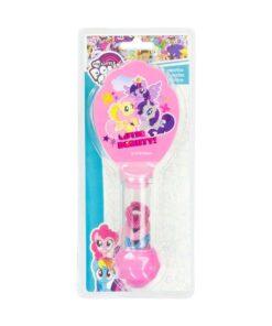 Perie+elastice pentru par My little Pony