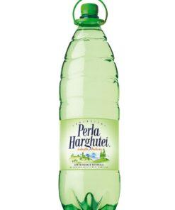 Apa decarbogazificata partial Perla Harghitei 2 litri