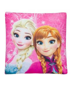 Perna Frozen cu doua fete