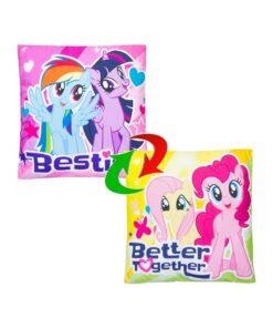 Perna cu doua fete Besties My little Pony