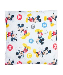 Perna cu doua fete Colourful Mickey Mouse