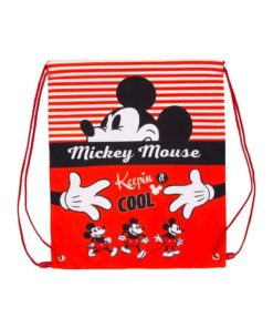 Sac sport Keeping it cool Mickey Mouse