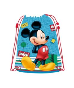 Sac sport Mickey Mouse