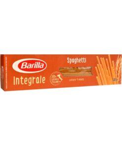 Barilla Spaghetti Paste integrale 500g