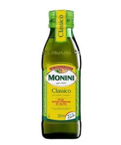 Ulei de masline extra virgin Clasic 250 ml