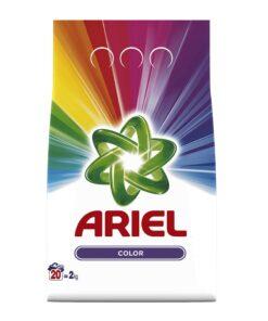 Ariel - Detergent Color 20 spalari 2kg