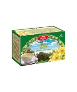 Fares - Ceai de tei, 20 pliculete