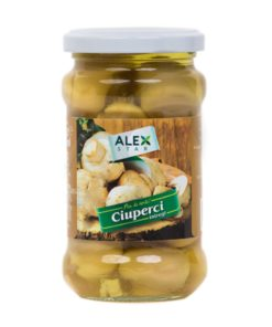 Alex Star Ciuperci intregi 280 g