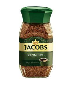 Jacobs - cafea solubila granulata 100g