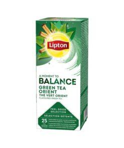 Lipton Ceai Balance Orient Tea 25 pliculete