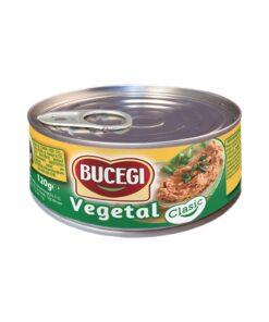Pasta vegetala tartinabila Bucegi 120g
