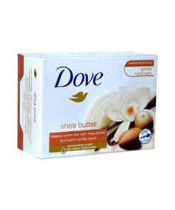 Sapun-crema Dove Shea Butter 100 grame