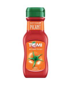 Ketchup picant Tomi 500g