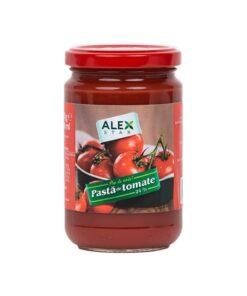 Alex Star Pastă de tomate 24% 310 g