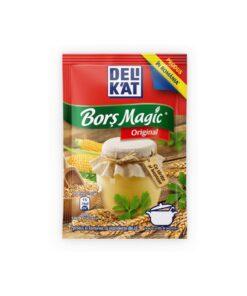 DELiK'AT Bors Magic Original 9 grame