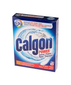 Calgon - Pudra anticalcar 3in1 Protect&Clean 500g