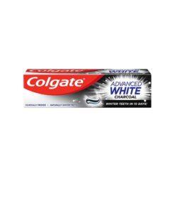 Colgate - Pasta dinti Advanced White Charcoal 100 ml
