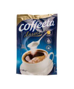 Coffeeta Classic Crema pudra pentru cafea 80g