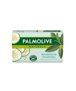 Palmolive Sapun solid Naturals Green Tea & Cucumber 90 grame