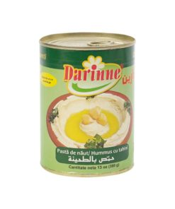 Pasta de naut Darinne 370g