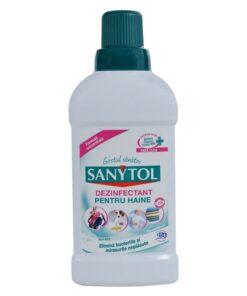 Sanytol - Dezinfectant pentru haine 500ml