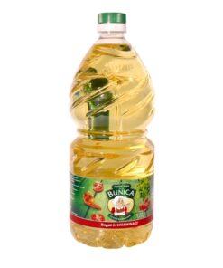 Ulei floarea-soarelui bidon cu maner Bunica 1.8 litri