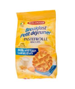 Balocco - Pastefrolle Biscuiti cu oua 700g