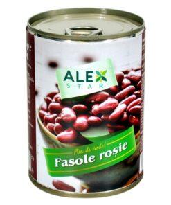 Alex Star - Fasole rosie boabe 400 g