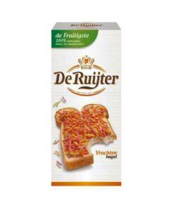 Fulgi cu aroma de fructe De Ruijter - Olanda 400g