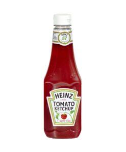 Heinz - Ketchup de rosii 570g