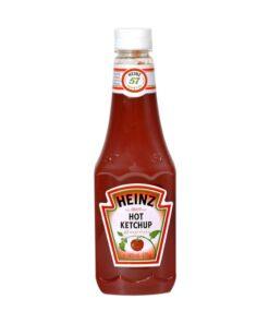 Heinz - Ketchup picant de rosii 570g