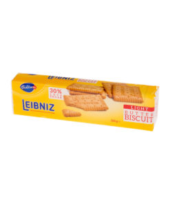 Leibniz - Biscuiti dietetici cu unt 200g