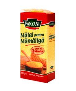 Panzani - Malai pentru mamaliga 3 minute 500g