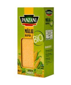 Panzani - Malai rapid Bio 500g
