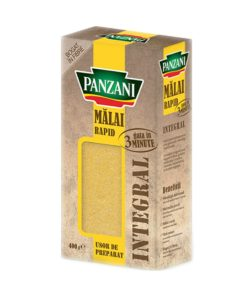 Panzani - Malai Rapid INTEGRAL 3 minute 400g