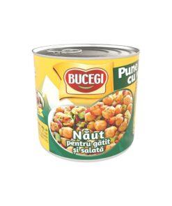 Bucegi - Naut pentru gatit si salata 400g