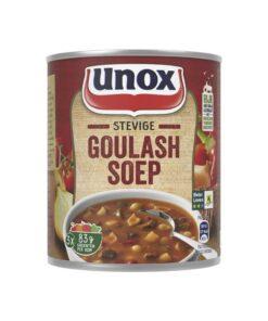 Supa gulas delicioasa Unox Olanda 800 ml