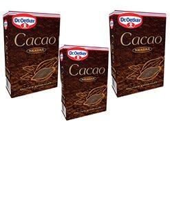 Cacao, frisca, lapte praf