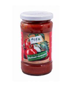 Alex Star Bulion de tomate 18% 314 ml