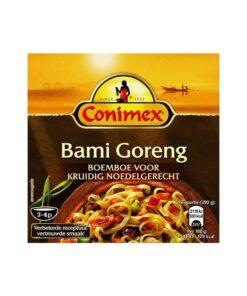 Pasta de condimente Bami Goreng Conimex Olanda 95g