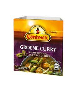 Pasta de condimente Groene Curry Conimex Olanda 95g