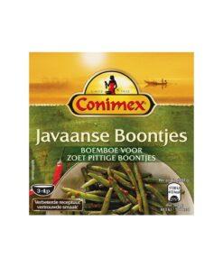 Pasta de condimente Javaanse Boontjes Conimex Olanda 95g