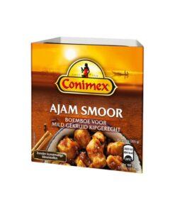 Pasta de condimente Ajam Smoor Conimex Olanda 95g
