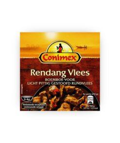 Pasta de condimente Rendang Vlees Conimex Olanda 95g