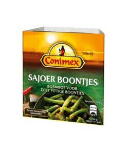 Pasta de condimente Sajoer Boontjes Conimex Olanda 95g