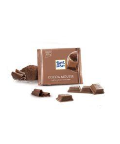 Ritter Sport Ciocolata Mousse 100 grame