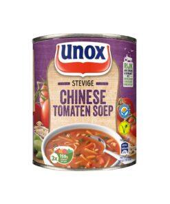 Supa chinezeasca de rosii Unox Olanda 800 ml