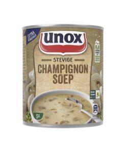 Supa de ciuperci Champignon Unox Olanda 800 ml
