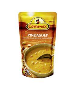 Supa-crema de arahide Conimex 570 ml